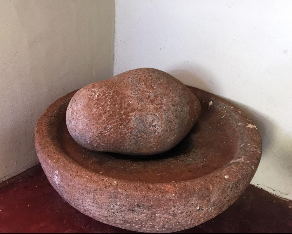 Goan Ragdo